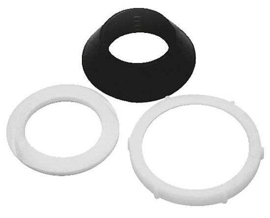 "Basin Mate Waste 1 1/4"" Seal Set 690589"