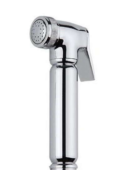 Bidet Douche Shower Toilet Spray Head Chrome Shattaf Jaxi Head F002H