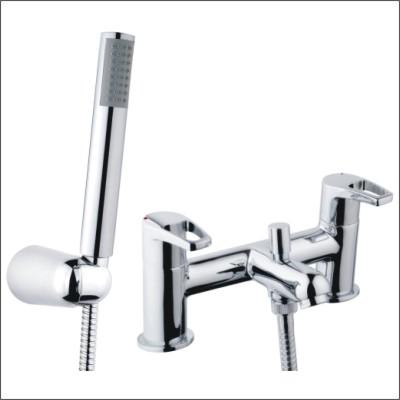 Bristan Smile Bath Shower Mixer