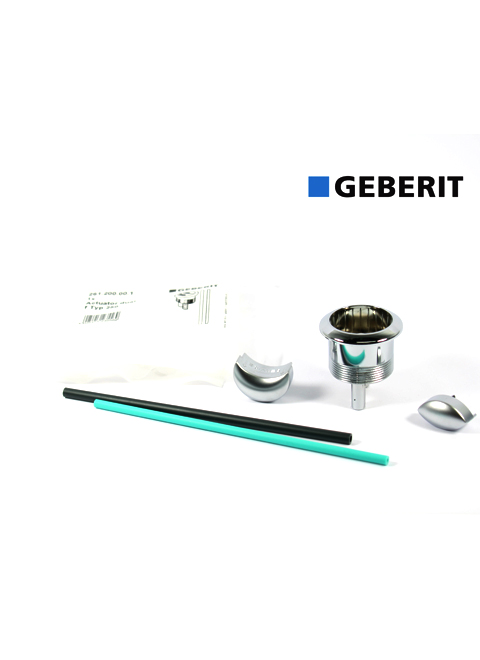 Geberit Impuls 250 Twico 1 Dual Flush Button 261.200.00.1