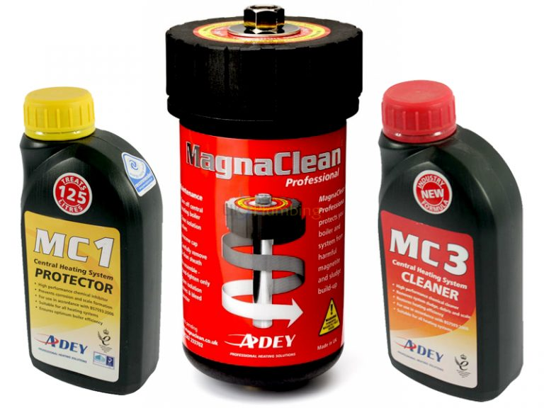 Adey Magnaclean Professional1 22mm Chemical Pack