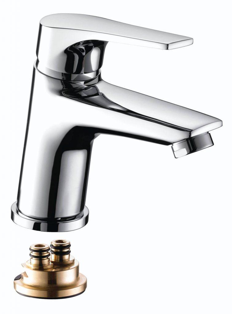 Bristan Vantage Easy Fit Basin Mixer