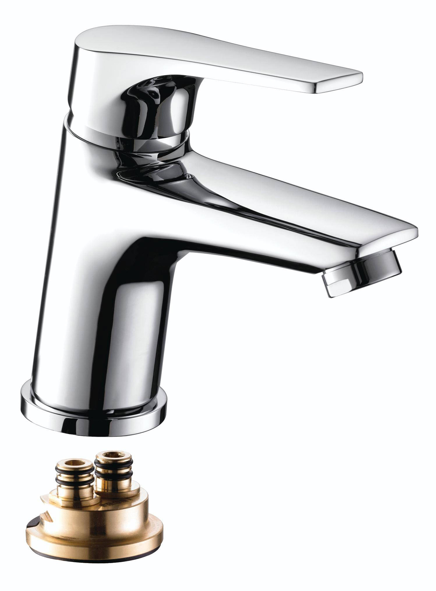 Bristan Vantage Easy Fit Basin Mixer